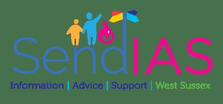 SENDIAS logo