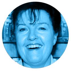 Susan Burstow