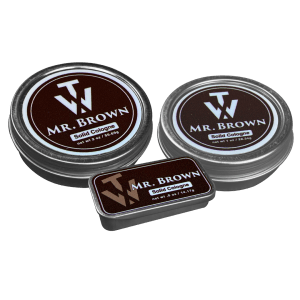 Mr. Brown solid cologne