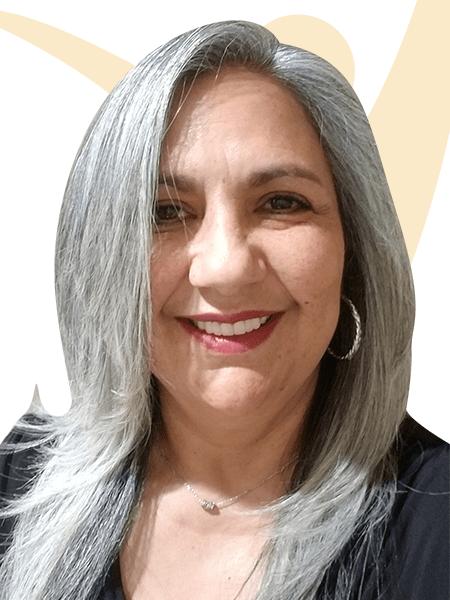 Rosie Alvarado