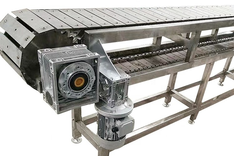 Conveyor System And Components