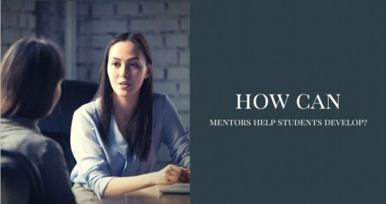 How Can Mentors Help Students Develop