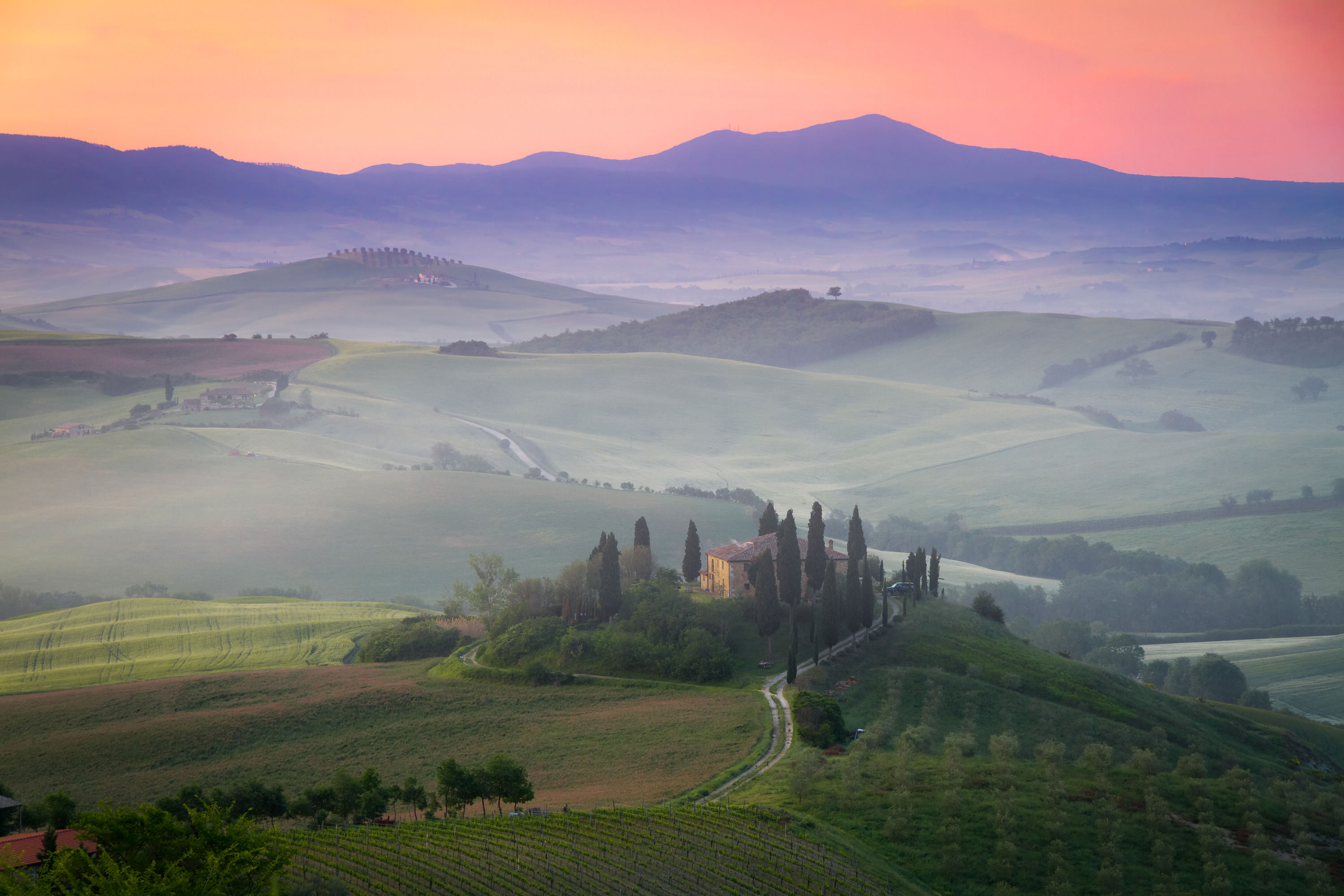 San Quirico dOrcia Italy Pictures and videos and news