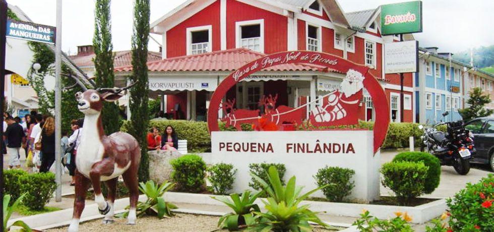 PASSEIO A PENEDO COM CITY TOUR