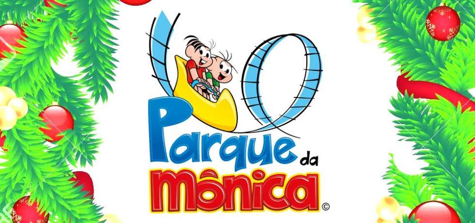 PARQUE DA MÔNICA & AQUÁRIO DE SP