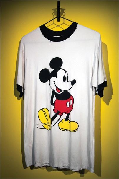 """Mickey: The True Original"""