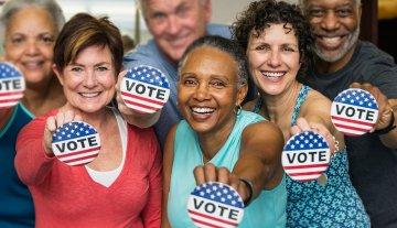 AARP Vote