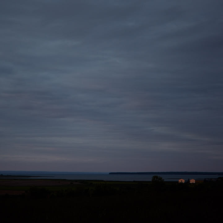 #42 | The Nova Scotia Tourist No. 3