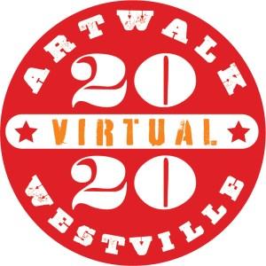 virtual artwalk 2020