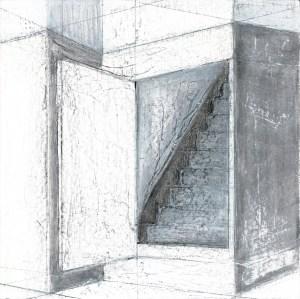 #01 | Upstairs