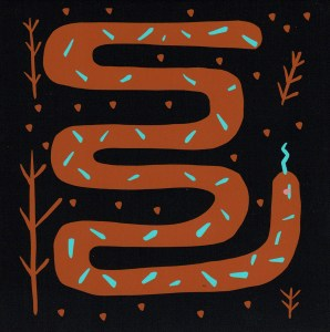 #04 | Happy Snake