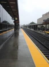 long platforms!
