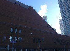 Library #4 The fabulous Toronto Reference Library on Yonge Street