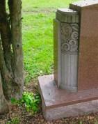 Prospect Cemetery: ornamentation