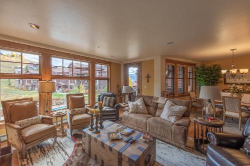 2- living room