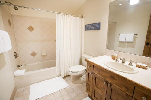 C401 fourth bathroom