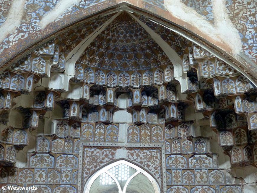 Buchara Xoja Zayniddin Moschee