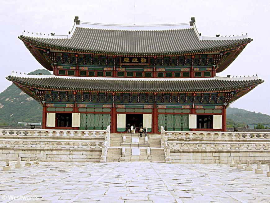 20040830 21 Gyeongbokgung Palace