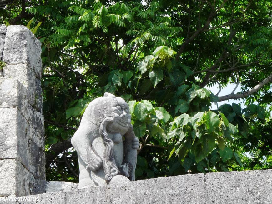 20090326 Okinawa Naha Tamaudun 1060825