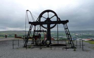 Big Pit Coal Mine