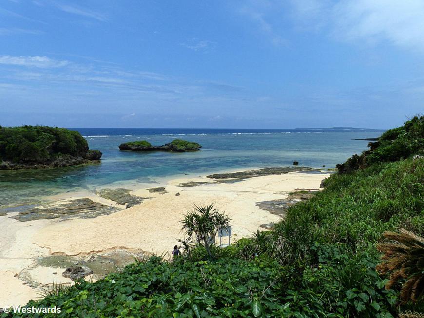 20140508 Iriomote Hoshisuna Beach P1060408