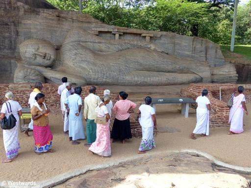 20160202 Polonnaruwa Gal Vihara P1240505