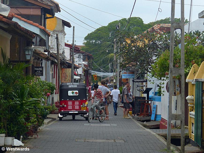 20160216 Galle Old town P1250094