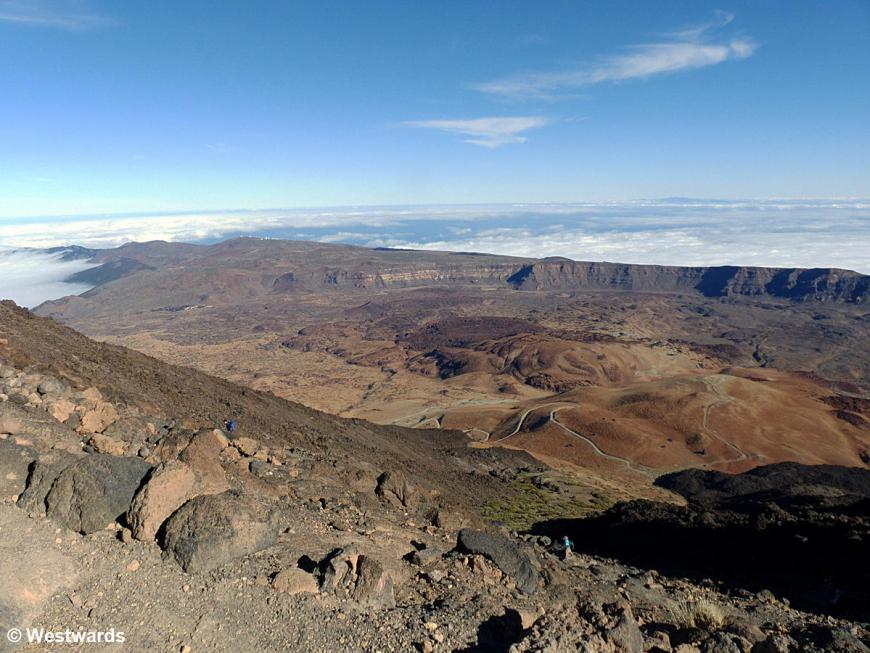 20161215 Teide Nationalpark P1370631