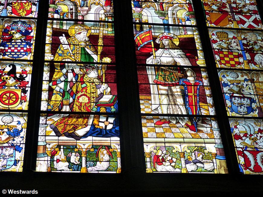 20161223 Koeln Dom Fenster P1380019