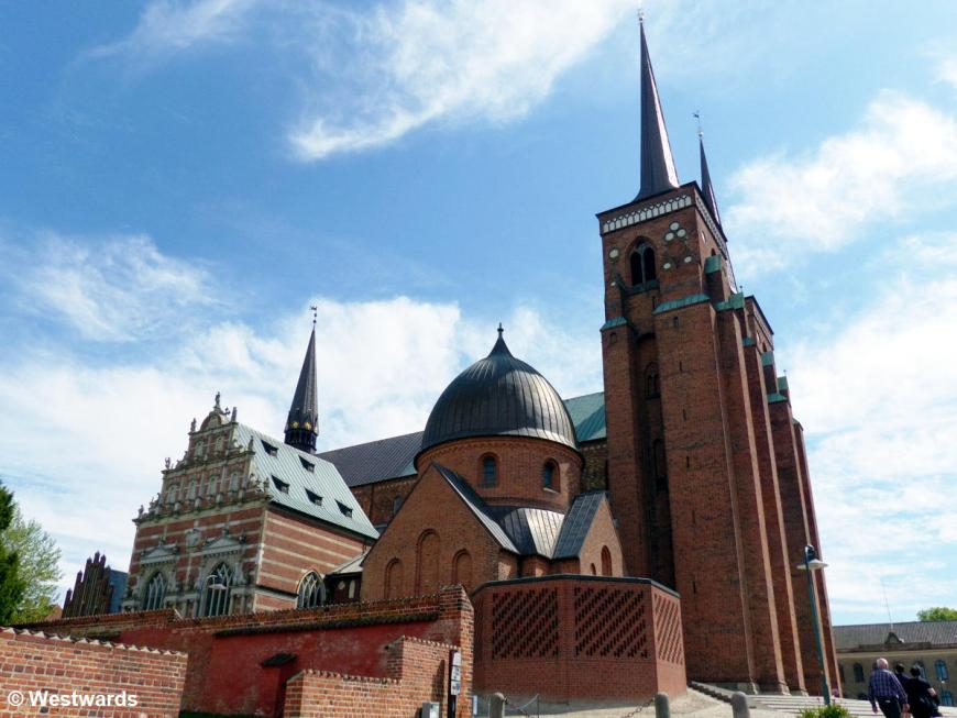 20170528 Roskilde Kathedrale P1420284