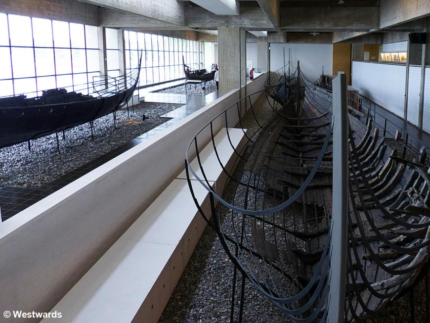 20170528 Roskilde Viking Ship Museum P1420226