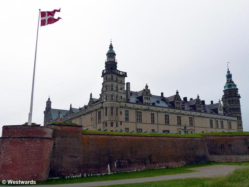 20170530 Helsingor Kronborg Castle P1420444