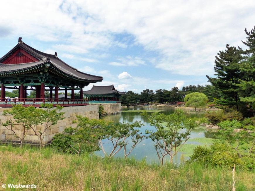 20170718 Gyeongju Anapji P1450933