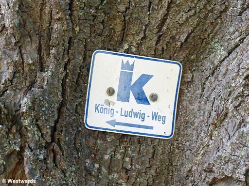 20171011 Diessen_Wessobrunn KLW Schild P1470521