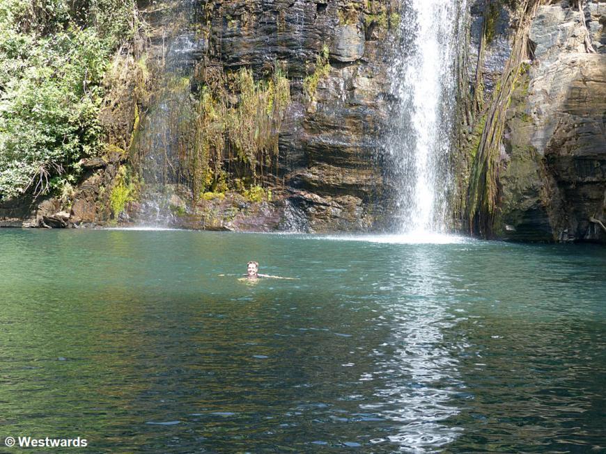 20180211 Tanougou Wasserfall I P1510132