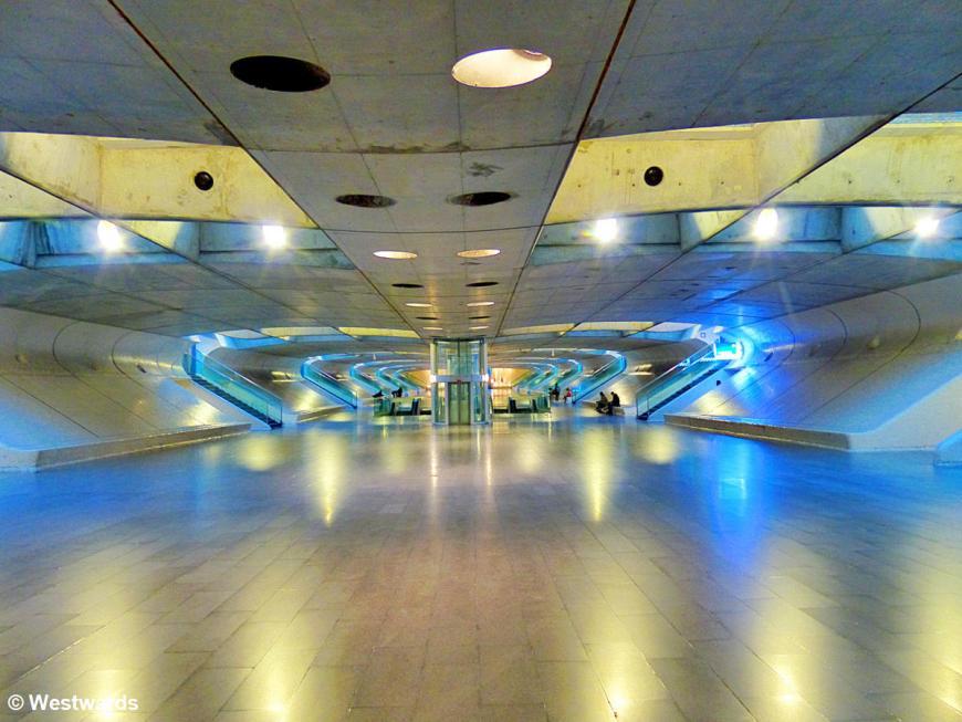 20180301 Lissabon Subway P1510849