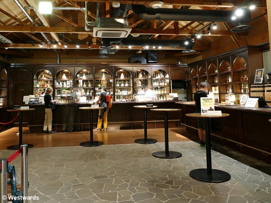 20190722 Yoichi Nikka Whisky Distille P1710051