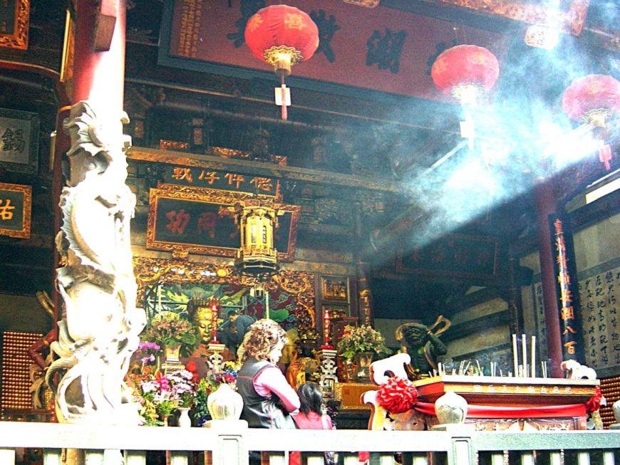 20051222 Tainan Matsu Tempel-b