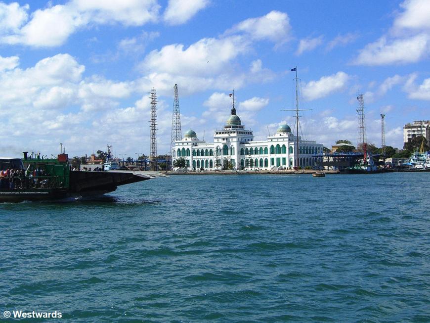20070308 Port Said Suez Canal House