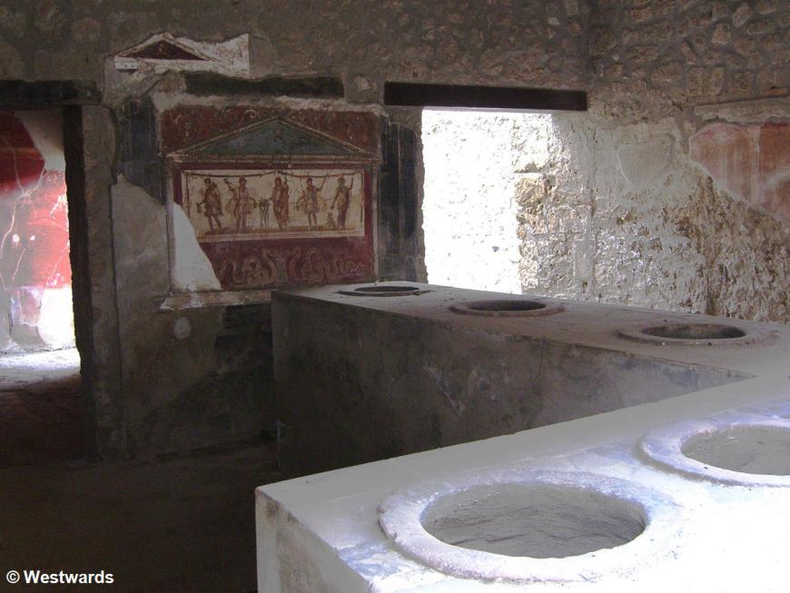20070501 Pompei Thermopolium of Vetutius Placidus