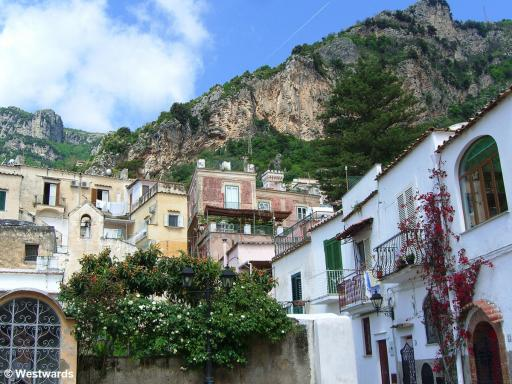 20070502 Amalfi Coast Positano2