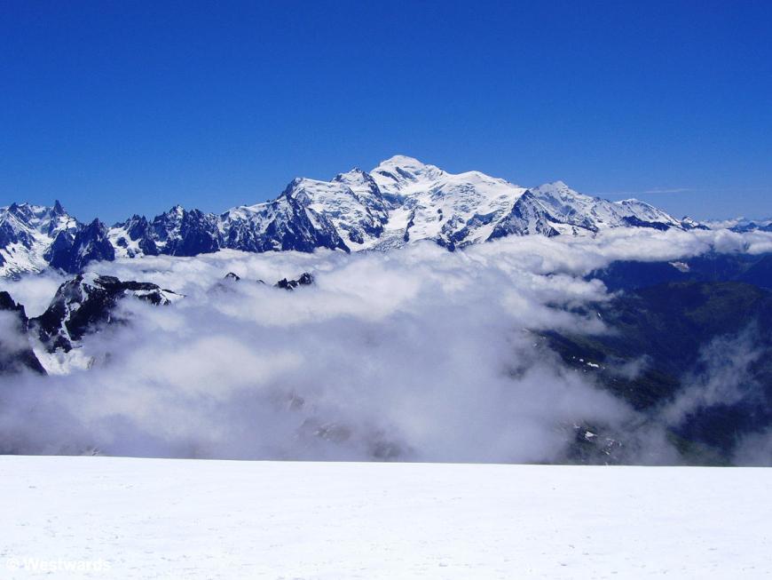20070725 Chamonix Mont Buet Gipfel2