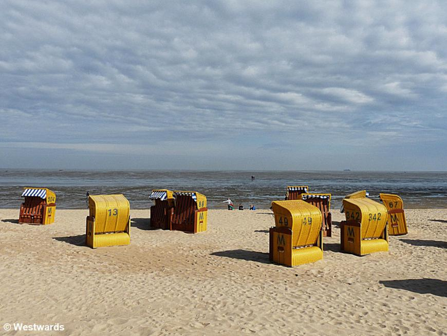 20130515 Cuxhafen Nordseestrand P1430888
