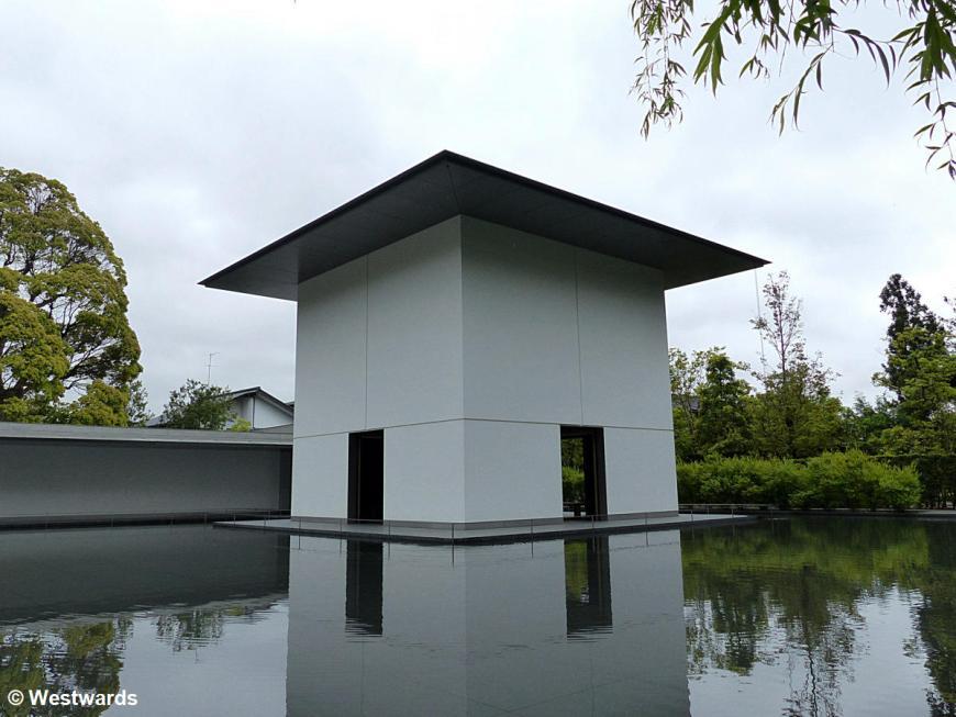 Suzuki Museum in Kanazawa