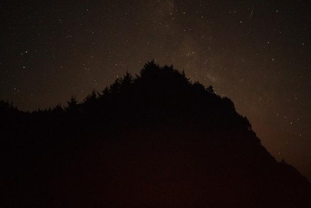 Stargazing, Star Stomping and Night Hikes