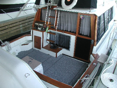 Westwind Yacht Sales 1990 Bayliner 3288 Motor Yacht