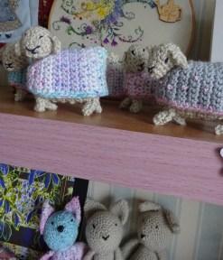 crochet PH