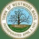 Westwood town seal