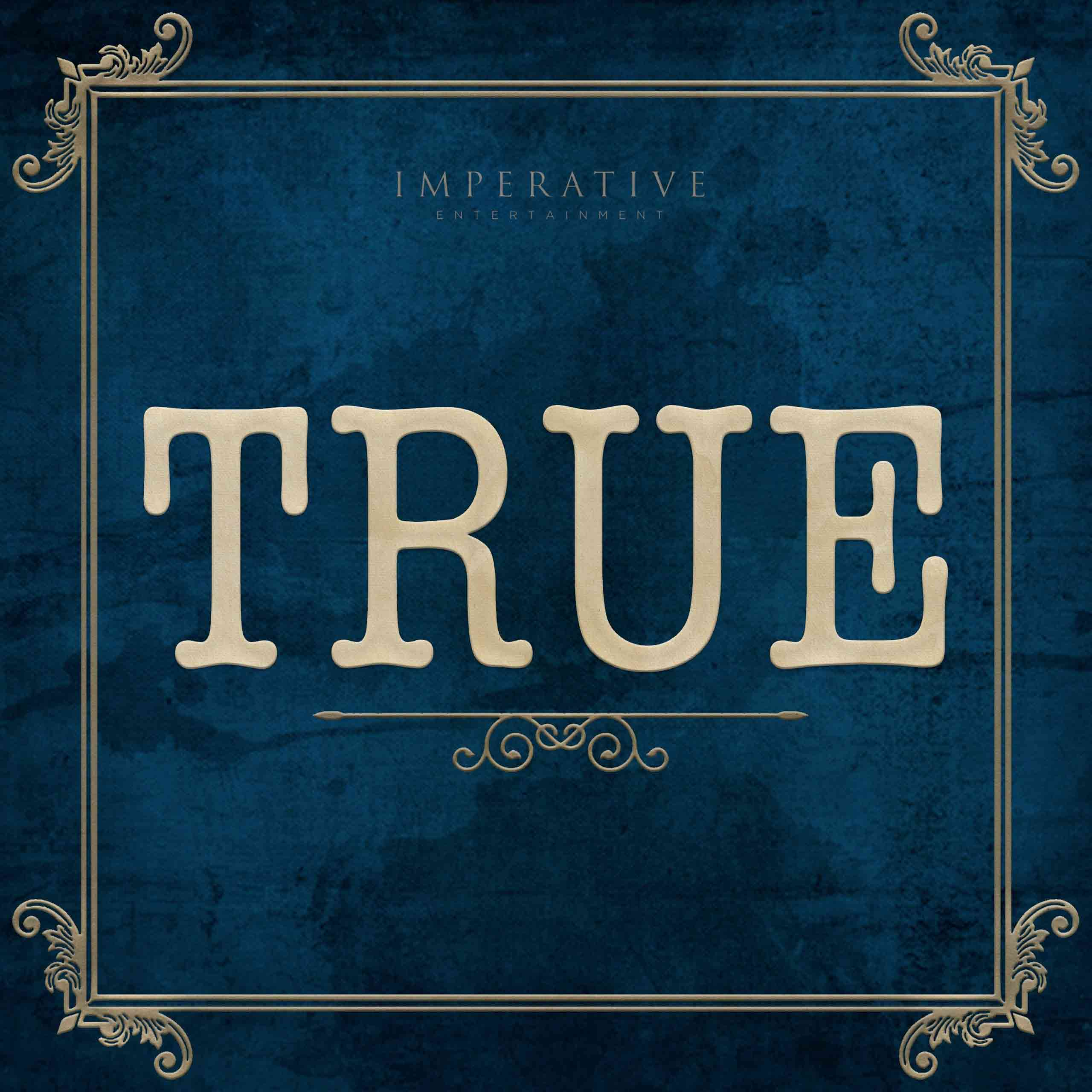 WESTWOOD ONE AND IMPERATIVE ENTERTAINMENT'S PODCAST DIVISION LAUNCH TRUE