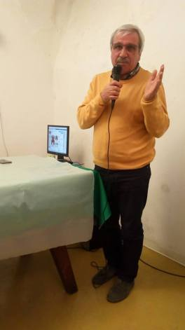 assemblea operatori sociali roma
